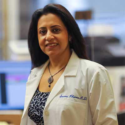 Dr. Seema Khanna